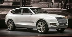 2019 genesis gv80 2019 genesis gv80 new ultra luxury suv 2018 2019