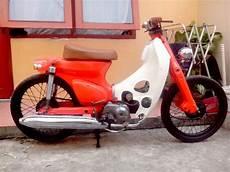 Biaya Grand Modif C70 by Cara Modifikasi Astrea Grand Menjadi C70 Thecitycyclist
