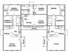 u shaped house floor plans u shaped ranch style home plans