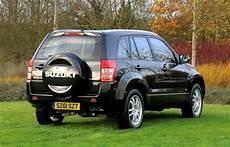 suzuki grand vitara 5dr 2005 car review honest