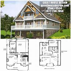 hilltop house plans hillside house plan 001 3534 toll free 877 238 7056