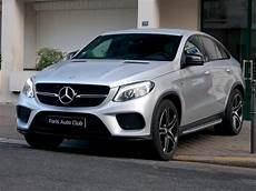 Mercedes Gle Coup 233 43 Amg 9g Tronic Occasion