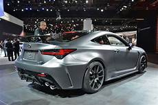 2020 lexus is bmw engine 2020 lexus rc f track edition arrives with 472 hp v8