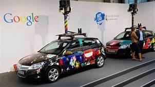Google Street View Finally Captures Missing Austria  CTV News