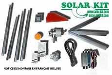 kit eolienne pour particulier eolienne 12v 300w axe horizontal r 233 gulateur de charge
