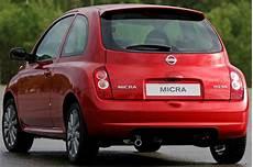 Fiche Technique Nissan Micra 1 5 Dci 2009