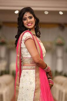 simple hairstyles for lehenga best hairstyles to try with traditional lehenga choli hairstyles that suits to your face quick