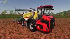 Holmer Terra Variant Dlc Pack V 1 0 Fs19 Mods Farming
