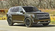 drive review the 2020 kia telluride is and