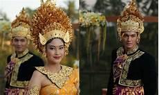 30 Baju Adat Bali Wanita Fashion Modern Dan