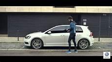 Volkswagen Golf Sport Edition Spot Tv