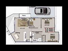 small 3 bedroom bungalow house plans small 3 bedroom 2 bath house plans youtube