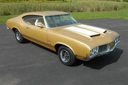 Weird Options Set This 1970 Oldsmobile Cutlass S Apart