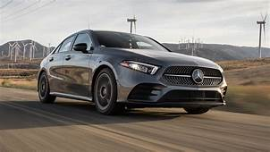 Is The Mercedes A Class Worthy Of Three Pointed Star