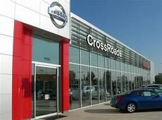 Crossroads Nissan