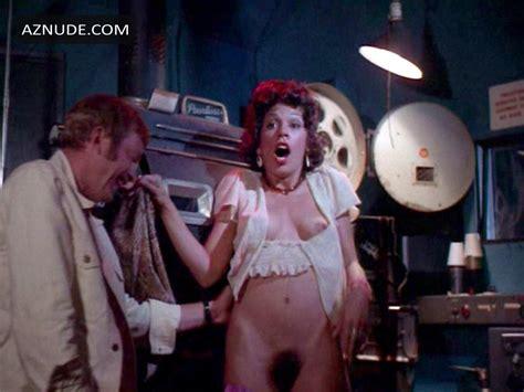 Anne Gaybis Nude