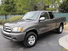 motor repair manual 2003 toyota tundra interior lighting 2003 toyota tundra sr5 access cab 4x4 in phantom gray pearl 421330 jax sports cars cars