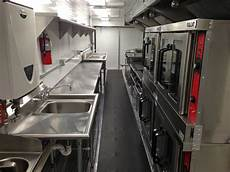Kitchen Equipment Rental Maryland by Kitchen Trailers U S Mobile Kitchens