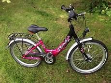 puky skyride 20 inch alu bike in inverness