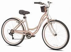 new 26 quot womens kent bayside cruiser bike 7 multi speed