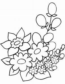 immagini di fiori da colorare e stare fiori disegni stilizzati fiori stilizzati da colorare