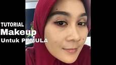 Tutorial Makeup Pemula Simple Mudah Untuk Pemula