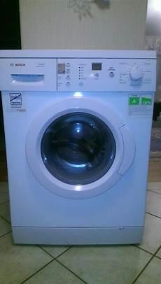 bosch maxx waschmaschine schleudert nicht waschmaschine bosch maxx 6 varioperfect bis 6 kg ca 3 5