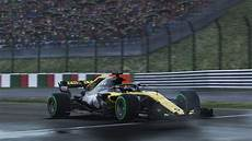 F1 2018 Review Ps4 Xbox One And Pc Perfecting The