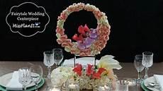 diy fairytale wedding centerpiece diy wedding