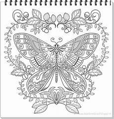 Malvorlage Schmetterling Mandala Schmetterling Mandala Butterfly Mandala Free Printable