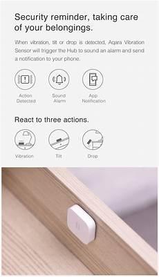 International Version Original Aqara Smart Motion by International Version Original Aqara Smart Motion Sensor