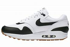nike air max 1 white black gum cq9965 100 release date sbd