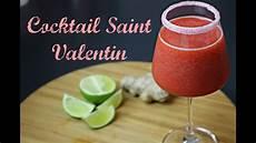 cocktail de valentin 2016