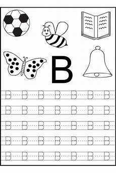 alphabet tracing printables for kids kindergarten