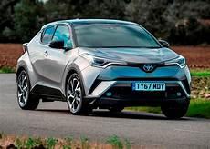 Toyota C Hr 1 8 Hybrid Road Test Wheels Alive