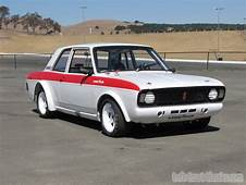1968 Ford Cortina Mk II Savage Essex Race Car For Sale