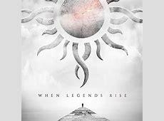 download godsmack when legends rise