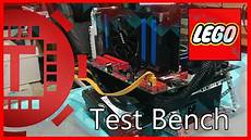 lego test bench computer showcase 2018 open gaming