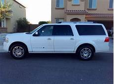 buy car manuals 2011 lincoln navigator l transmission control find used 2011 lincoln navigator l limited 5 4l auto nav camera loaded like new 58k mi in