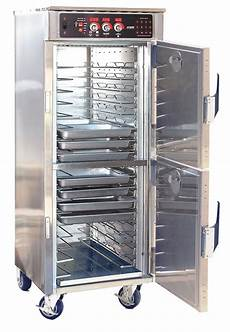 food warming equipment transport cabinet with cook hold trays 208 240v lch