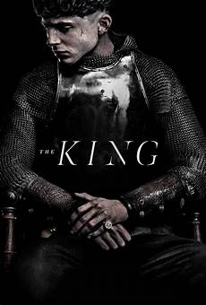 The King Netflix Toont Brute Trailer Met Timoth 233 E Chalamet