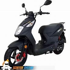 Sym Orbit Ii 50 Ts Guide D Achat Scooter 50