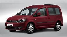 Fiche Technique Volkswagen Caddy 2 Ii 2 0 Ecofuel 109 Maxi