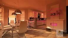 wohnzimmer küche esszimmer innenraum k 252 che und esszimmer wohnzimmer design