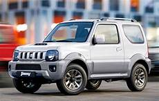2017 Suzuki Jimny Review And Specs Suggestions Car