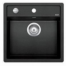 blanco dalago 5 blanco dalago 5 anthracite silgranit sink kitchen sinks