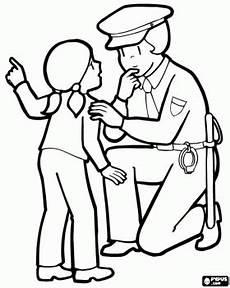 Malvorlagen Polizei Malvorlage M 252 Tze Ausmalbilder Polizei Malvorlagen