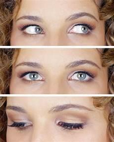 schlupflider schminken und kaschieren hilfreiche tipps