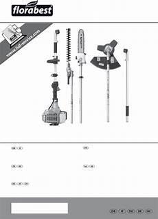 Handleiding Florabest Fbk 4 B2 4 In 1 Ian 273489 Pagina