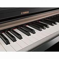 electric piano yamaha arius yamaha arius ydp 162 pe bundle 171 digital piano